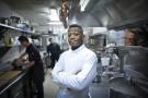 La cuisine africaine peut être impertinente. la preuve avec ce talentueux juré de Star Chef.-scr
