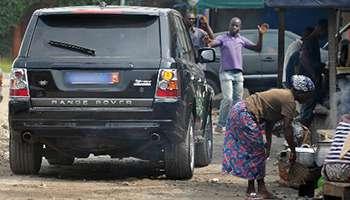 L Afrique Eldorado Potentiel Pour Voitures De Luxe Jeuneafrique Com