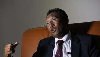 Vers une victoire de Hery Rajaonarimamapianina à la présidentielle malgache