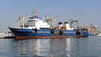bateau maroc dakar