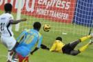 La finale du CHAN 2009 qui a opposé le Ghana à la RDC.