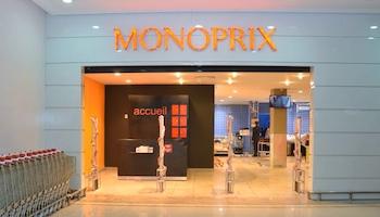 Monoprix Ouvre Son Deuxième Supermarché En Libye