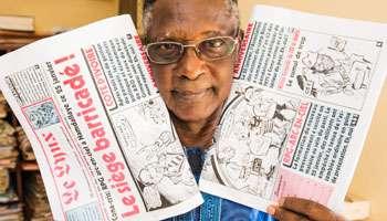 Arrêt de la Cour Suprême : M. Souleymane Diallo débouté de ses prétentions (HAC)