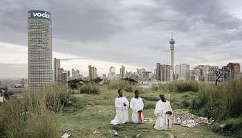 rencontres Johannesburg