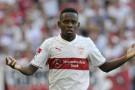Ibrahima Traoré, joueur emblématique de la nouvelle génération guinéenne.