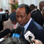 Burkina Faso : à plein régime