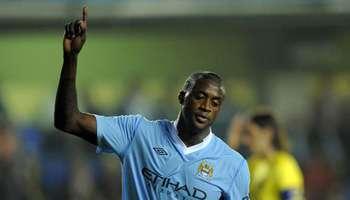 Football : Yaya Touré, un « top player » champion d