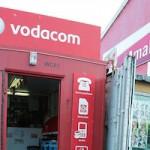 Vodacom est une filiale du groupe britannique Vodafone.