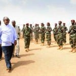 Djibouti : tenir le Cap