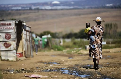 Afrique du Sud: le taux de chômage toujours en hausse à 25,5%