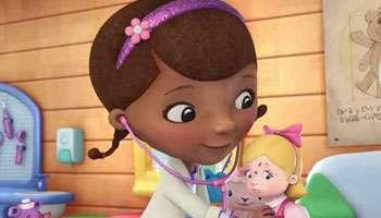 Dessin Anime Dottie L Heroine Noire De Disney Junior Qui Cartonne Aux Etats Unis Jeune Afrique
