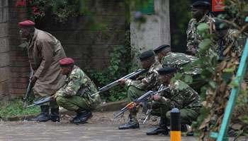 Kenya : HRW dénonce l'exécution de suspects par la police antiterroriste