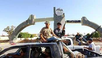 Libye : Washington accuse les Émirats arabes unis d'avoir mené des raids contre les islamistes