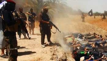 État islamique : naissance d'un monstre de guerre (#1)