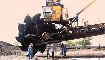 Comilog est le deuxième producteur mondial de manganèse.