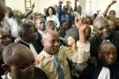 Koffi Olomidé le 16 août 2012.