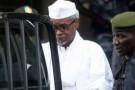 Hissène Habré est poursuivi au Sénégal devant une juridiction internationale.