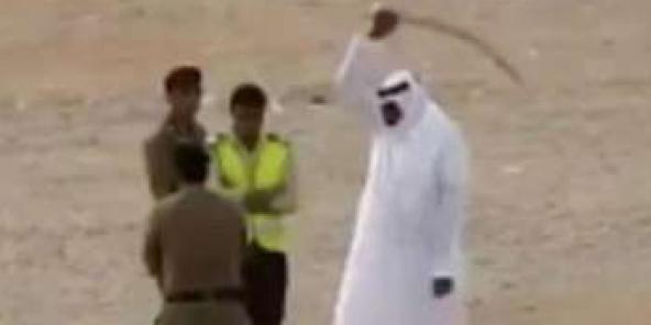 arabie saoudite une thiopienne d capit e pour avoir poignard une fillette. Black Bedroom Furniture Sets. Home Design Ideas