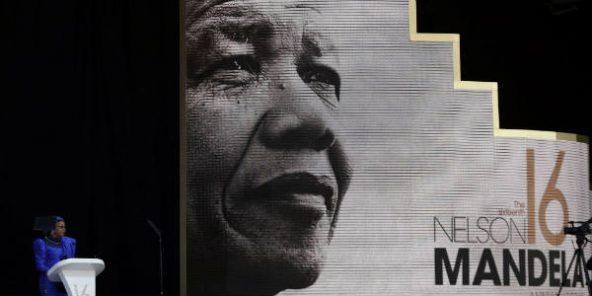 Afrique Du Sud Dix Citations De Nelson Mandela Qui