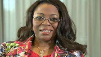 La Nigeriane Folorunsho Alakija Reste La Femme Noire La Plus Riche