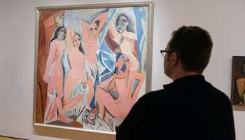 Peinture : Picasso envoûté par les fétiches