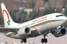 En 2014, Royal Air Maroc a transporté 1,3 million de passagers sur le continent. DR