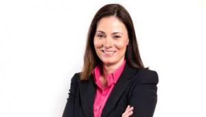 Ghislane Guedira, directrice financière du groupe OCP.