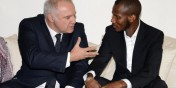 Supermarché casher de Paris: Lassana Bathily