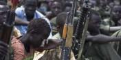 Trois choses à savoir sur les enfants soldats au Sud-Soudan