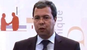 Abdellatif Zaghnoun est diplômé de l'École Mohammedia d'ingérieurs (EMI).