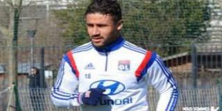 Nabil Fekir a finalement choisi de porter le maillot des fennecs