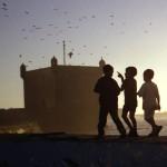 Certains jeunes décident de quitter le Maroc pour des raisons économiques mais aussi pour s'émanciper.