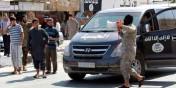 État islamique : vivre le califat