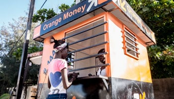 economie orange ci