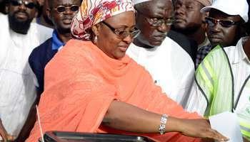 Qui est Aisha Buhari, la nouvelle première dame du Nigeria ?