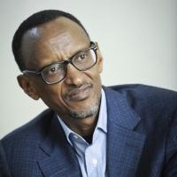 Paul Kagamé, le 23 mars 2015, à Kigali.