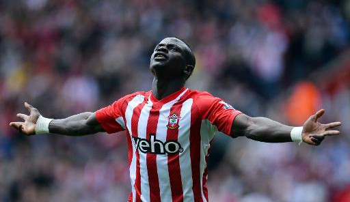 Africains d'Europe: Sadio Mané au triple galop