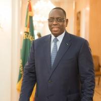 Macky Sall, le président sénégalais.