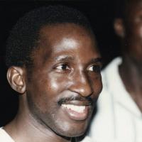 Thomas Sankara, le 26 février 1987