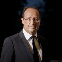 François Hollande, le 11 octobre 2012 à l'Élysée.
