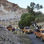 Présent dans l'Est libyen, le Conseil de la Choura de la jeunesse islamiste a prêté allégeance à l'EI en octobre.