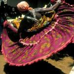 Danse traditionnelle au Bénin