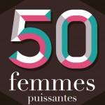 50 femmes puissantes