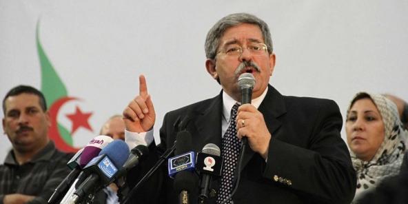 Algérie : le Premier ministre souhaite un 5e mandat de Bouteflika