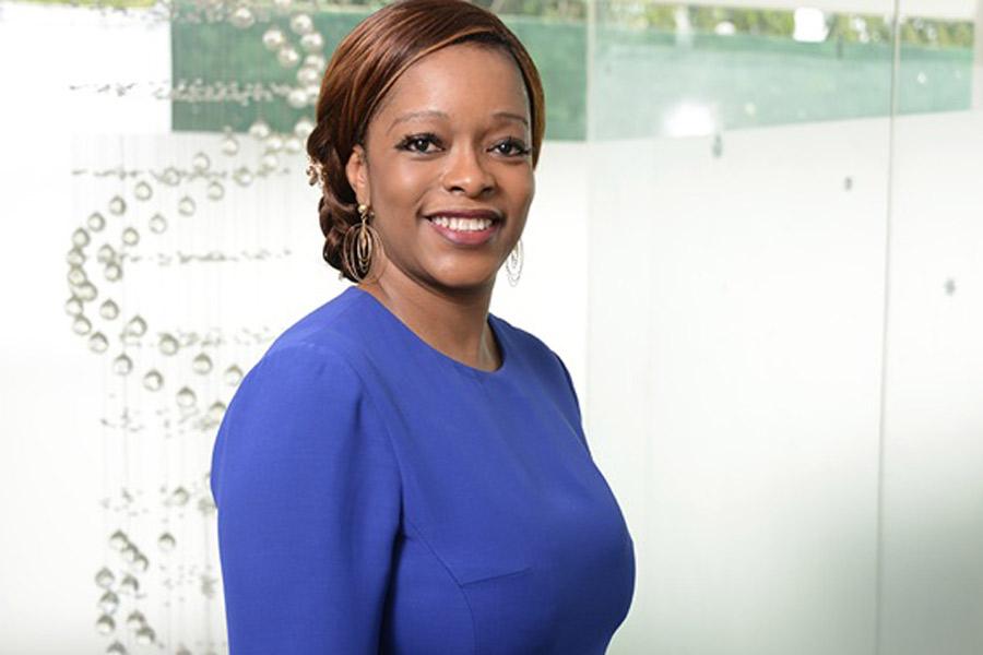 Reckya Madougou : « L'Afrique comptera bientôt d'autres Ellen Sirleaf » – Jeune Afrique