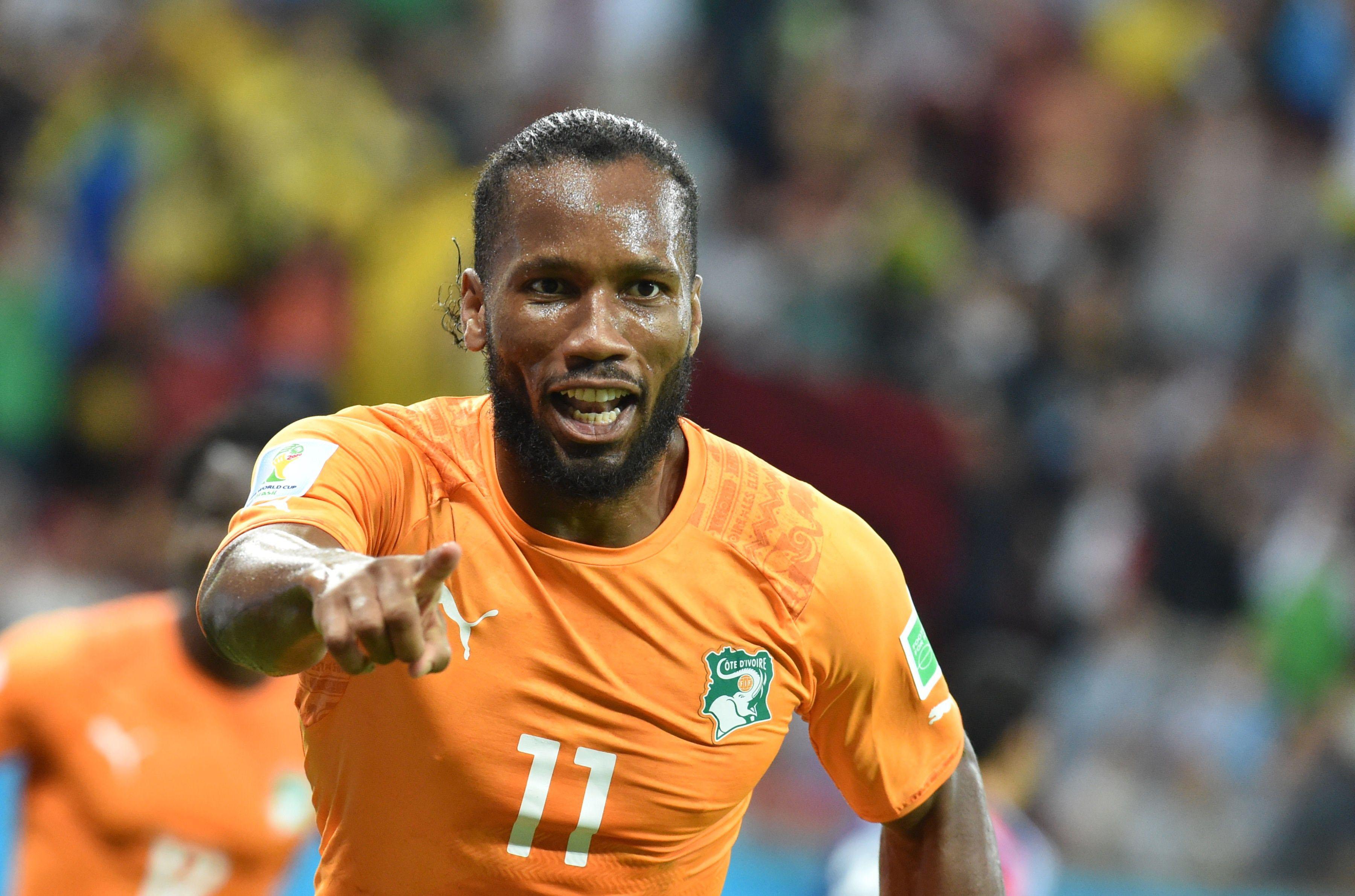 Top 5 des footballeurs Ivoiriens les plus titrés !