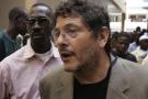 Reed Brody, fervent militant pour l'organisation du procès d'Hissène Habré
