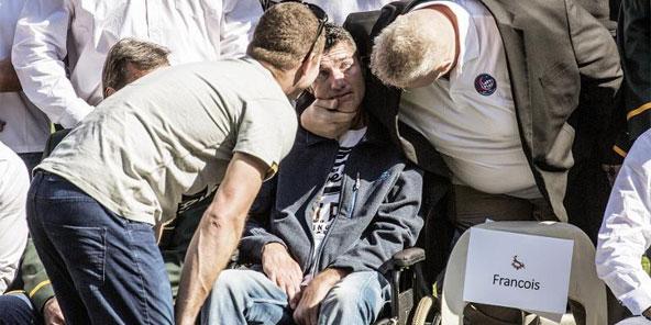 Gianluigi Guercia/AFP