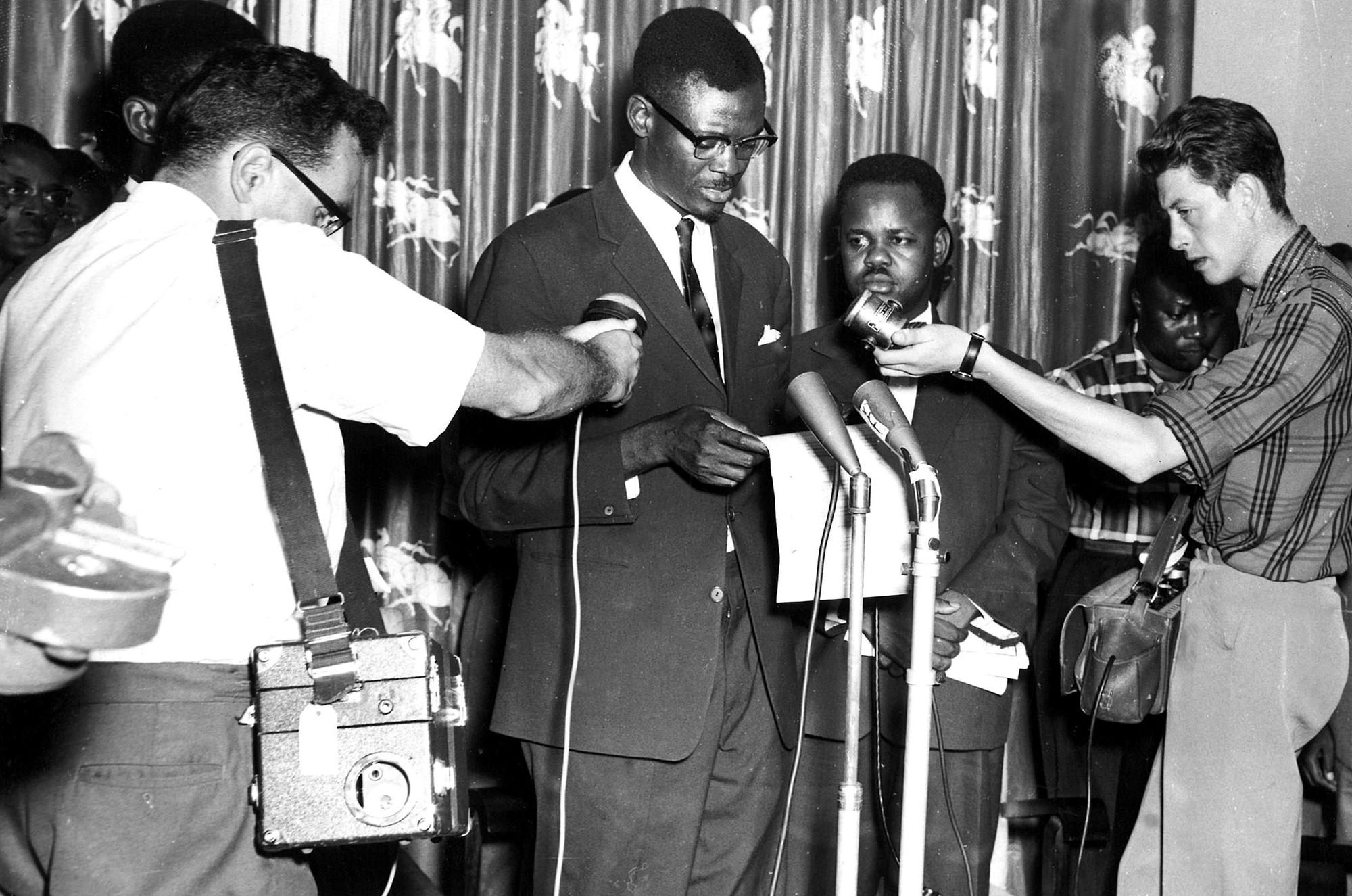 """Résultat de recherche d'images pour """"PATRICE LUMUMBA/ RD CONGO"""""""