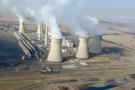 Eskom produit 95 % de l'électricité en Afrique du Sud. (Photo d'illustration)